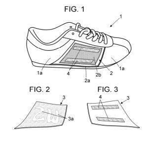 Patente Prenda Personalizable